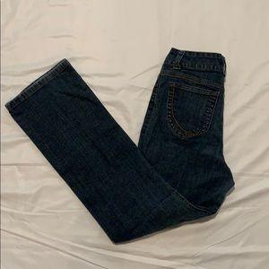 Nine West Boot Cut Jeans Size 8
